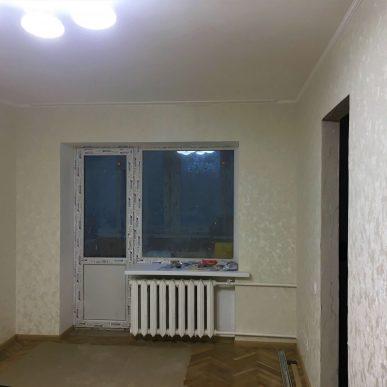 Ремонт кімнати