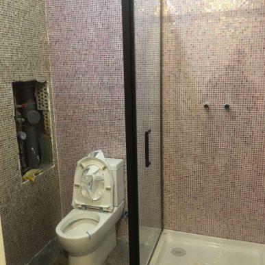 Ремонт ванни