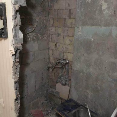 Ремонт ванной в Киеве