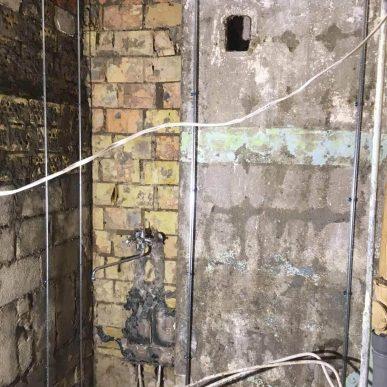 Ремонт туалета Киев