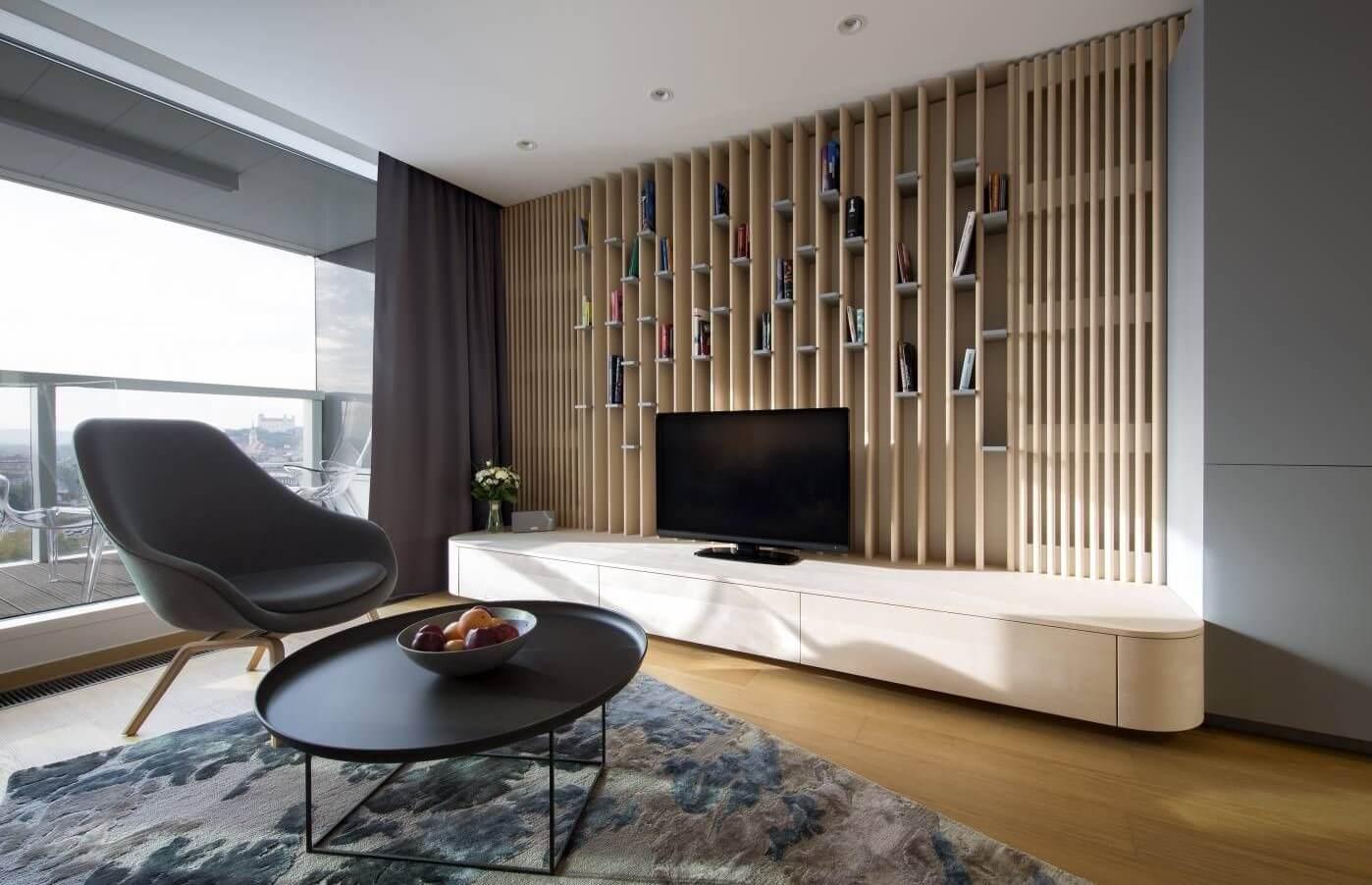 Ремонт двухкомнатной квартиры Киев